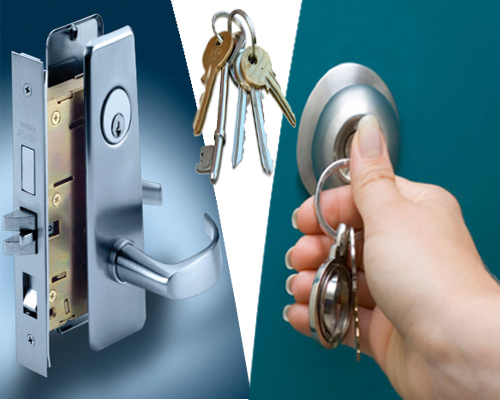 about locksmith
